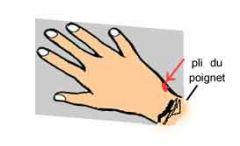 Fait mal les reins à droite chez la femme